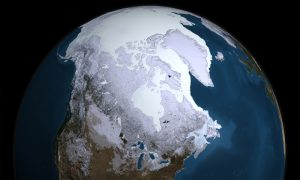 How did the Ice Age End?