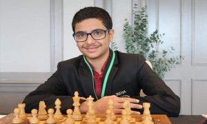 Junior Chess Champions from India Ruling the World