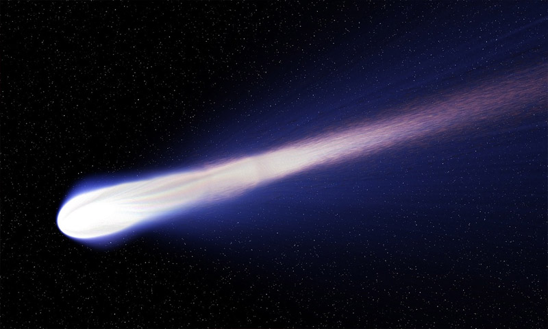"The Brightest Comet ""Neowise"" is Headed to Earth"