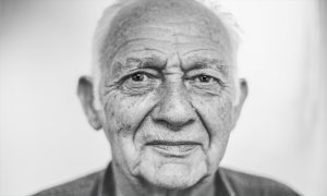 A Growing World Problem: Elderly Malnutrition