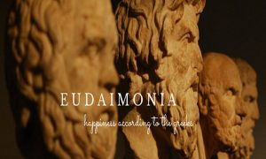 Aristotle's Take on Eudaimonia: The Ultimate Good