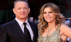 "Tom Hanks Coronavirus Experience: ""My Bones Felt Like Soda Crackers"""