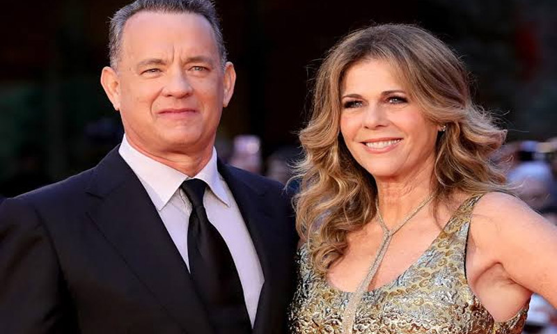"Tom Hanks Coronavirus Experience: ""My Bones Felt Like Soda Crackers"""