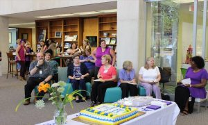 How to Host Safe Retirement Celebration During The Pandemic