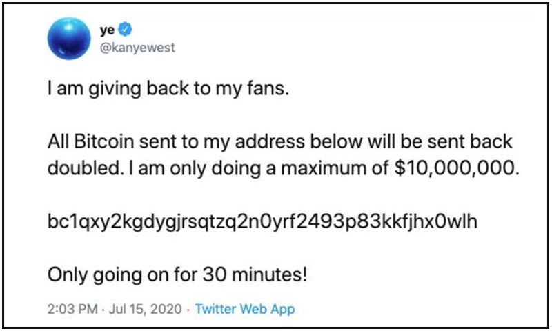 Twitter Falls Prey to a Real-Life Money Heist!