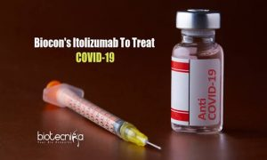 Itolizumab: Emergency Drug to Chase the Cytokine Storm in Coronavirus Patients