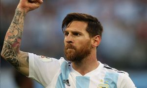 Lionel Messi to Quit Barcelona for Good?
