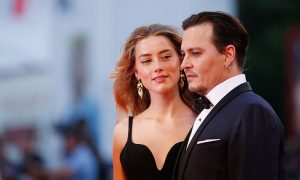 From Romance to Domestic Violence Legal Battle: Depp v/s Heard