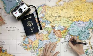 The Ultimate Checklist for Safe Travel during Pandemic