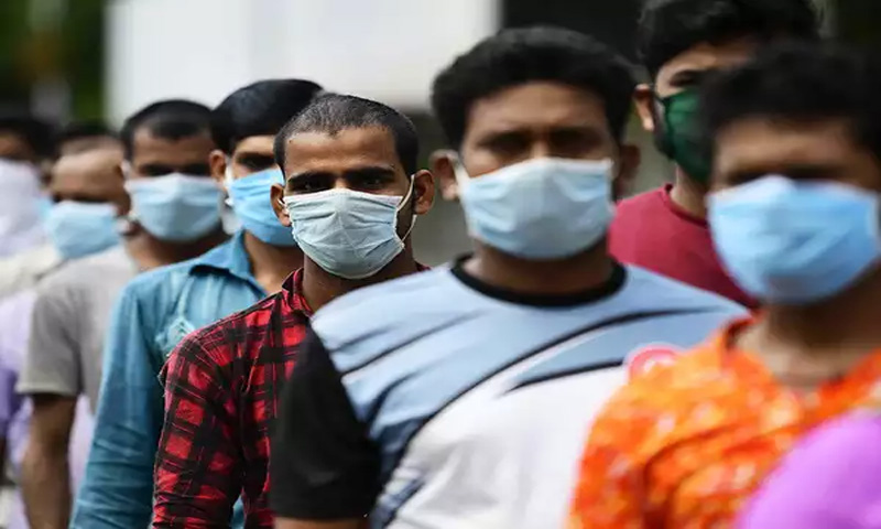 23% People have Antibodies Against Coronavirus as Indicated by Delhi Serological Survey Results!