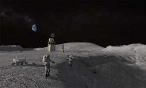 NASA Increases Investment Artemis Program to Promote Small Businesses