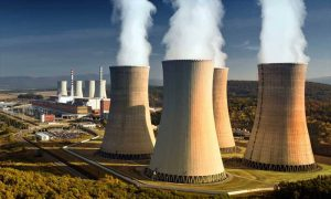 Are Power Balls the Future of Nuclear Plants?