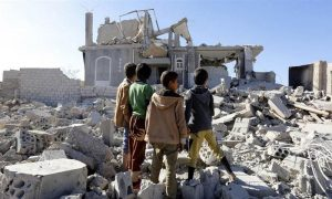 Yemen Crisis: A Country On the Edge of Disappearing