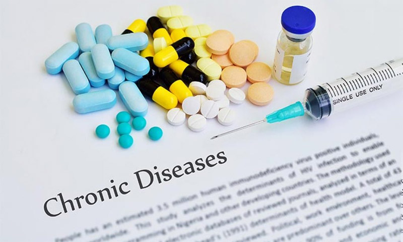 Reversal of Chronic Diseases by ACLM