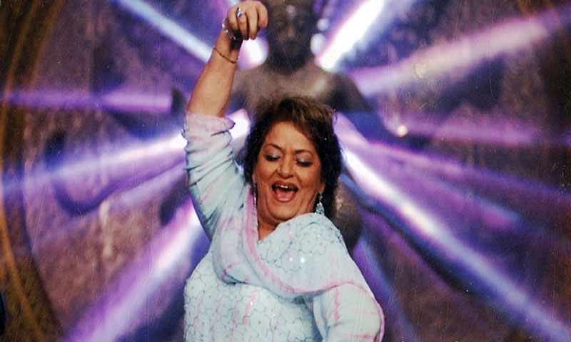 Bidding Goodbye to Bollywood's Masterji – Saroj Khan
