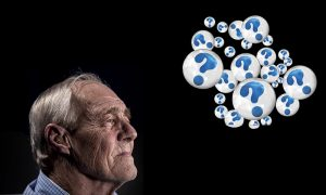 Are Negative Thoughts Leading to Dementia?