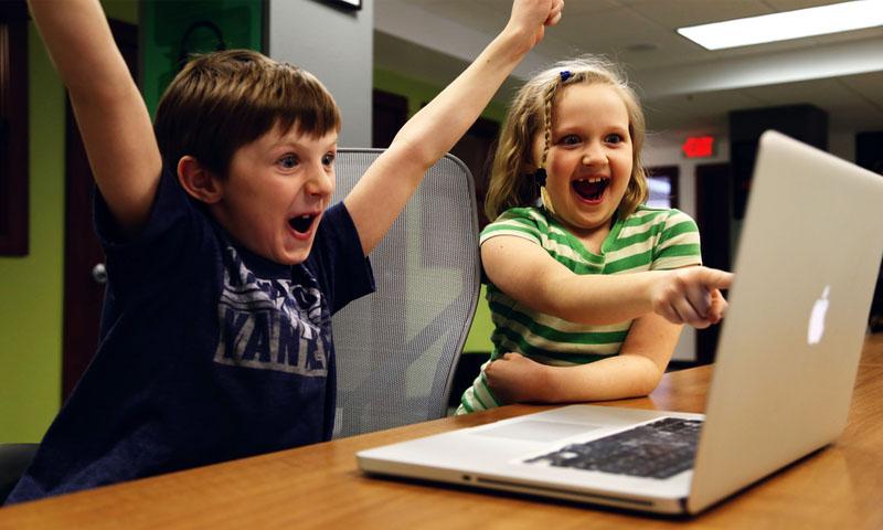 Virtual Playdates Idea for Kids during Quarantine