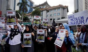 Atrocities Against the Uighurs: Hidden Concentration Camps of China