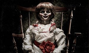 Fact Check: Did the Annabelle Doll Escape From A Museum?