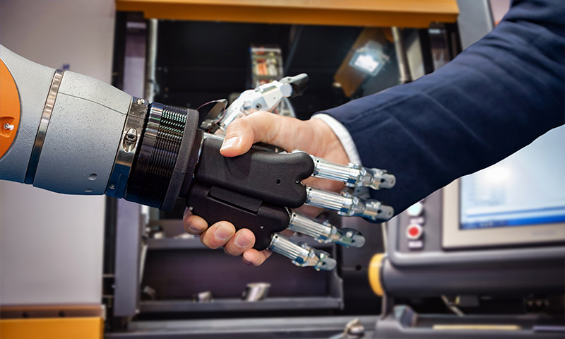 Artificial Intelligence Could Boost India's GDP up to $500 bn by 2025
