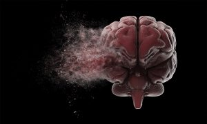 Does Your Brain Eat Itself Away When You Haven't Got Enough Sleep?