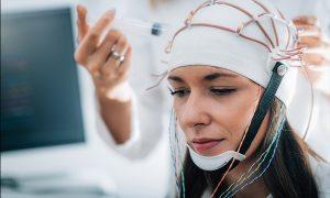 Study Reveals Brain Noise Contains Unique REM Sleep Signature