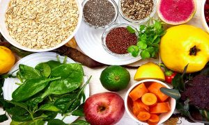 Eat Right India Gains Global Recognition from the Rockefeller Foundation