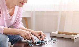 One Person Indoor Games/Activities to Ensure You're Never Bored in the House Again