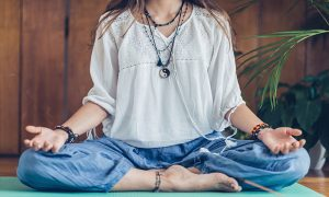 Meditation-Relaxation Therapy Helpful in Treating Sleep Paralysis: Study