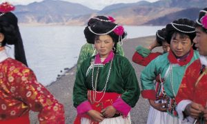 Mosuo Tribe: A World where Only the Women Rule