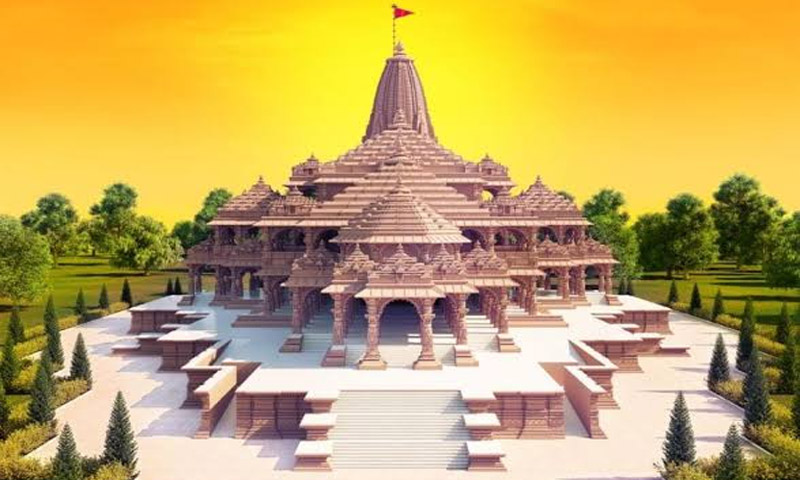 Is the Ram Mandir Just an Agenda to Secure Votes from Dalits?