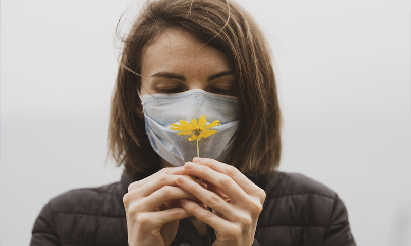 Coronavirus Skincare: How to Care for Your Skin while Wearing a Mask