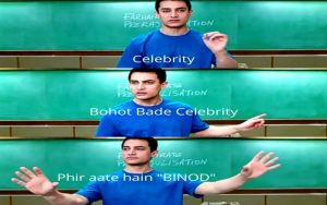 """The Mystery Behind the """"Binod"""" Social Media Trend Unveiled"""