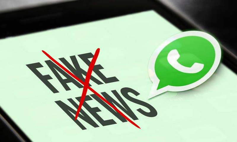 WhatsApp's New Feature to Curb Fake News, Will it Work?