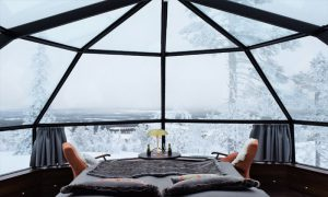 5 Hotels with the Most Unique Accommodations in the World!