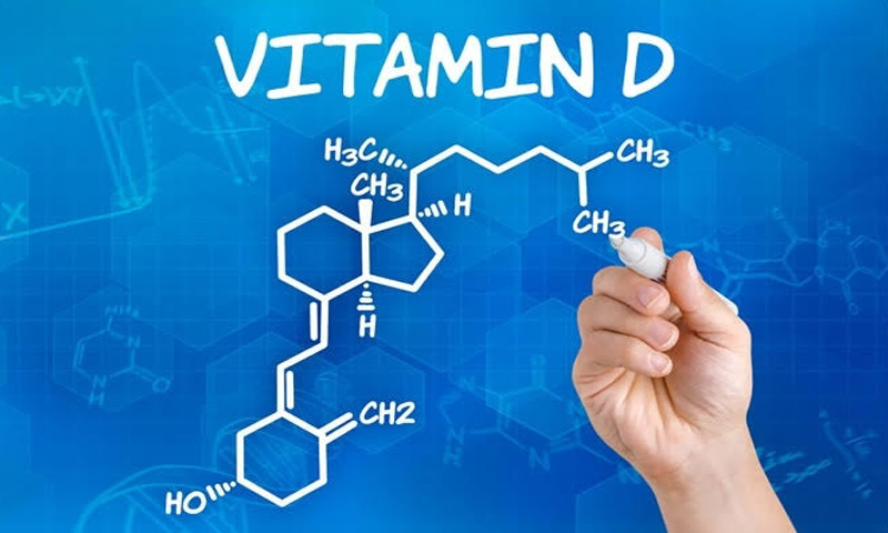 Vitamin D Deficiency Increases Your Risk of Contracting the COVID-19 Infection