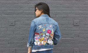 Vintage For The Win: Why 90s Jackets Are All The Rage Again