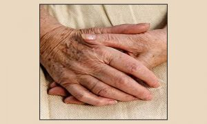 6 Warning Signs of Aging Indicated by Your Hands