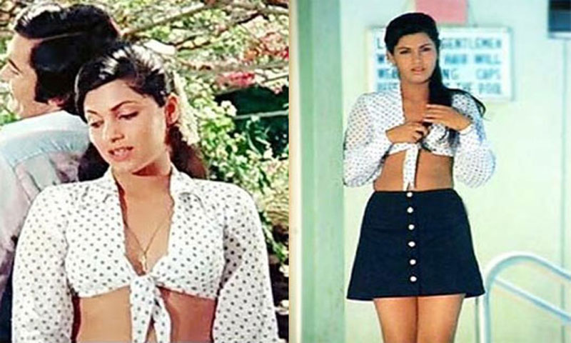 Bollywood Movies that Inspired Major Fashion Trends in India