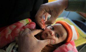Iron-Deficiency in Infants Can Render Vaccines Ineffective!