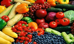 Longevity Diet: The Secret to Living a Long & Healthy Life!
