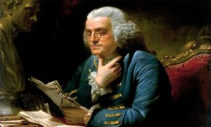 Is It True That Ben Franklin Invented Electricity?
