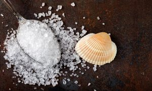 7 Reasons Why You Must Add Sea Salt to Your Beauty Routine