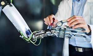 Scope of Robotics and Automation in India