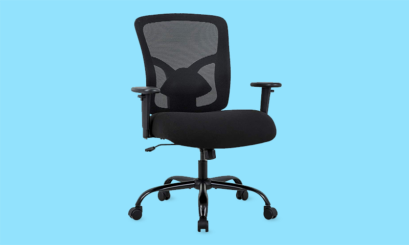 7 Types of Chairs Suitable for Work From Home