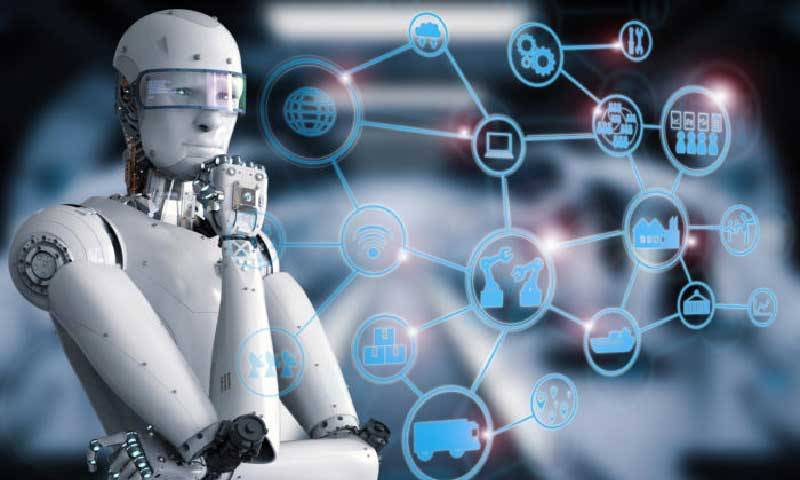 Will artificial intelligence really take over the world